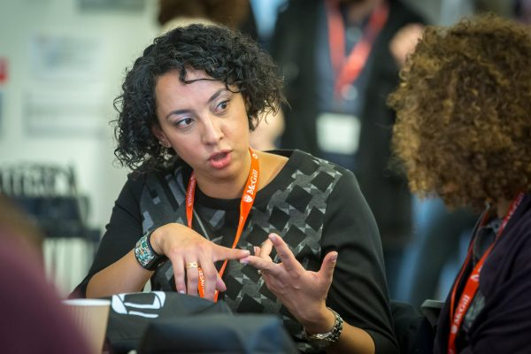 2019 EFMD Marcom, External and Alumni Relations conference