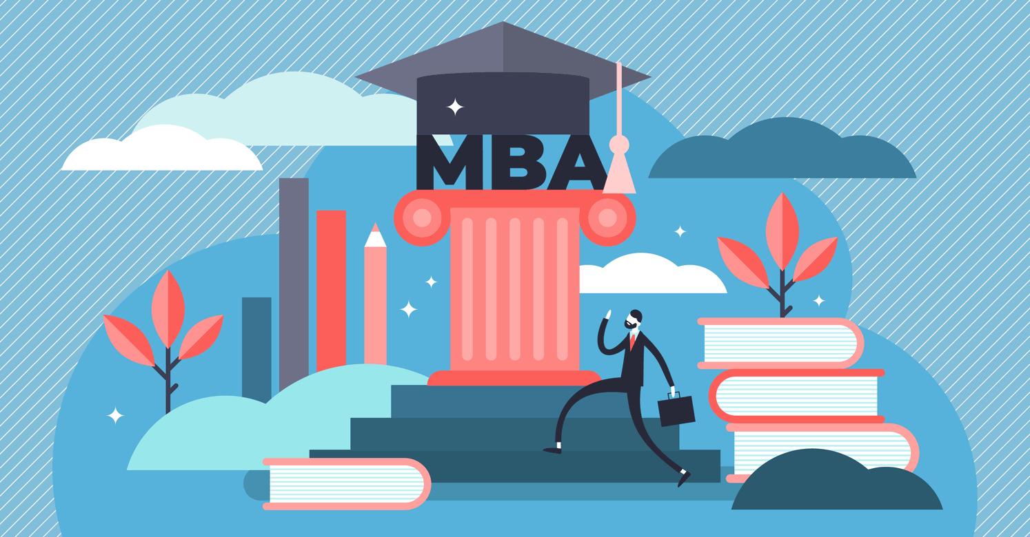 Tomorrow's MBA