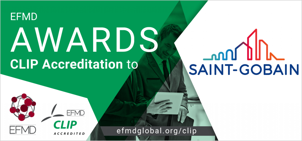 EFMD-Blog-CLIP_accreditation_Saint-Gobain