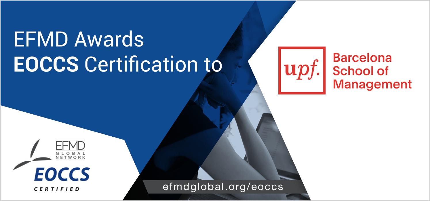 EFMD_Global-EOCCS_certification_UPF