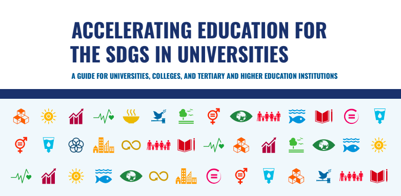 Accelerating education for the SDGs in universities_EFMD blog
