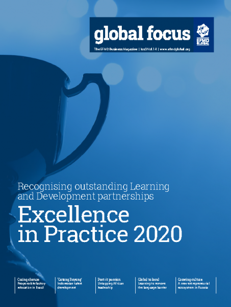 Global Focus_Excellence in Practice 2020