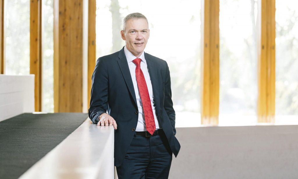 Aalto School of Business EFMD member tackles Covid-19
