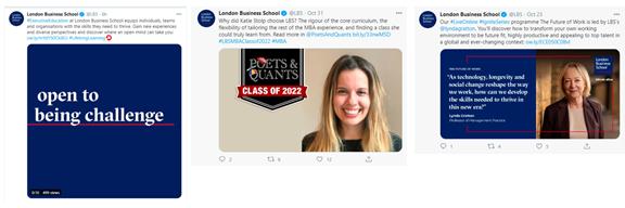 business school inbound marketing