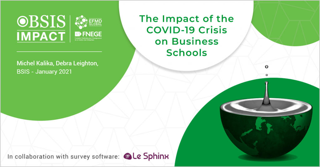 Business school impact report