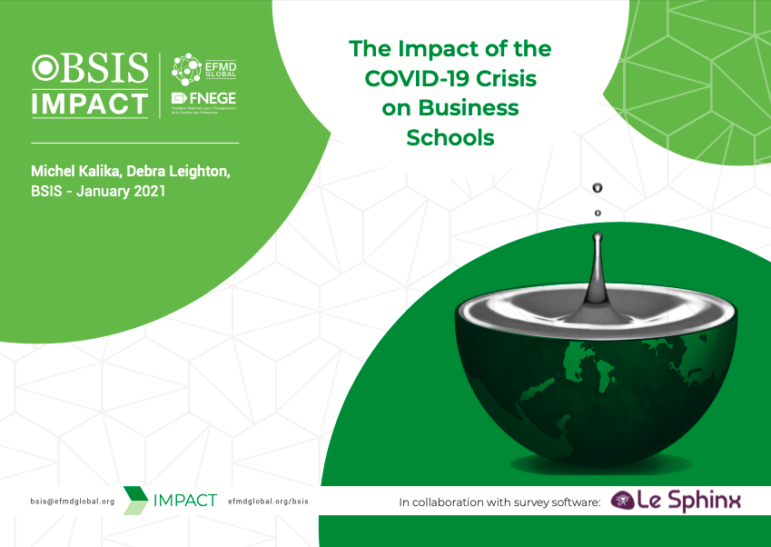BSIS impact cover