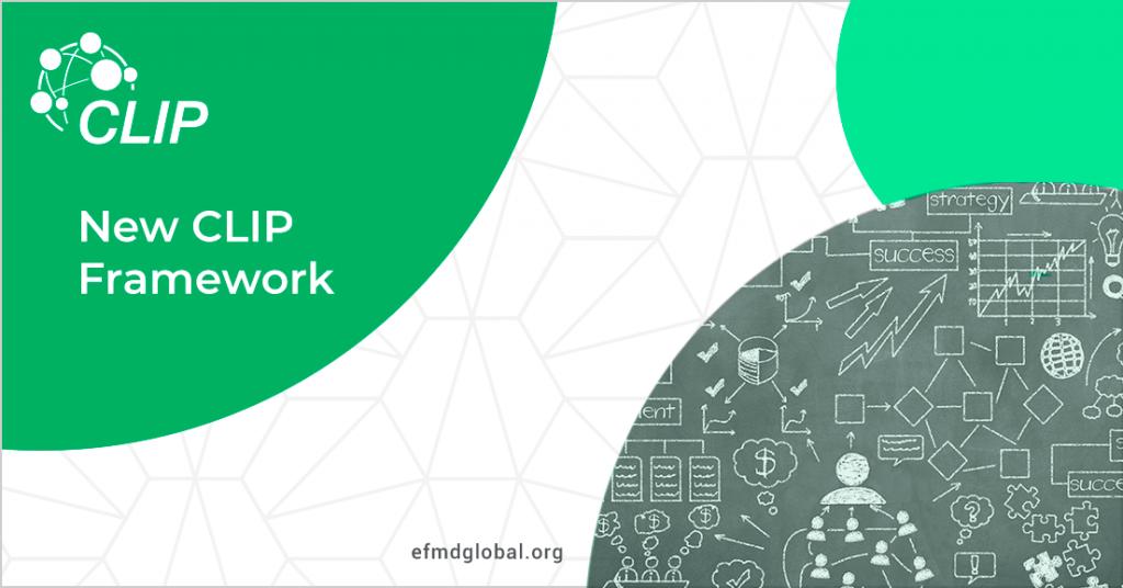 New CLIP Quality Framework