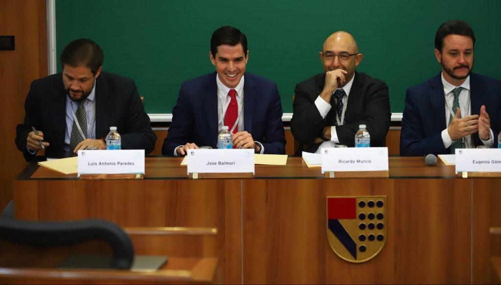 LatAm scholars community EFMD