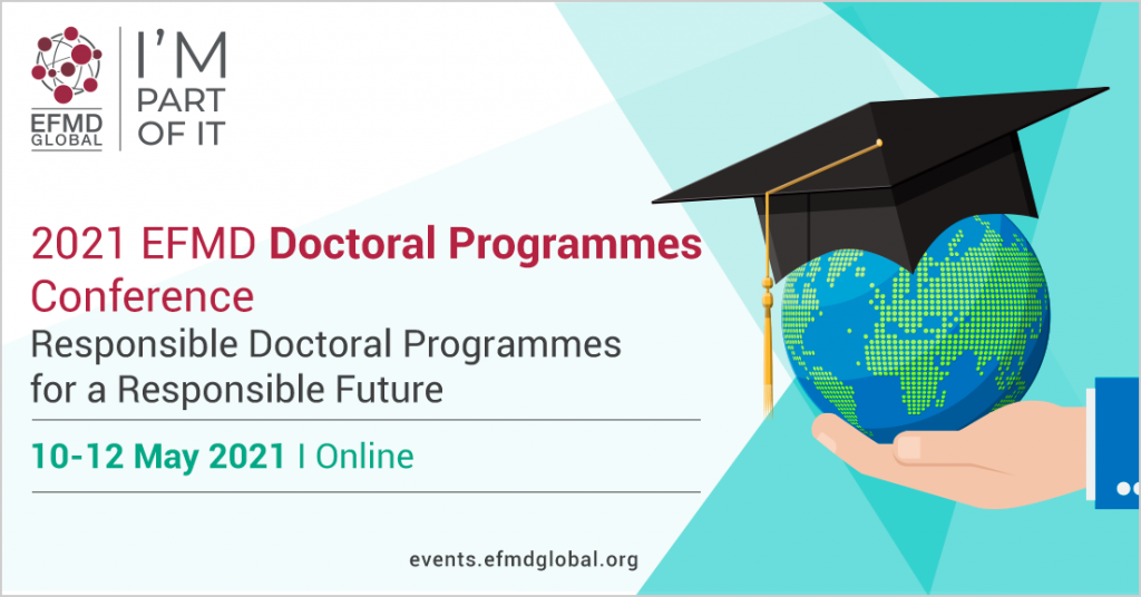 responsible doctoral education