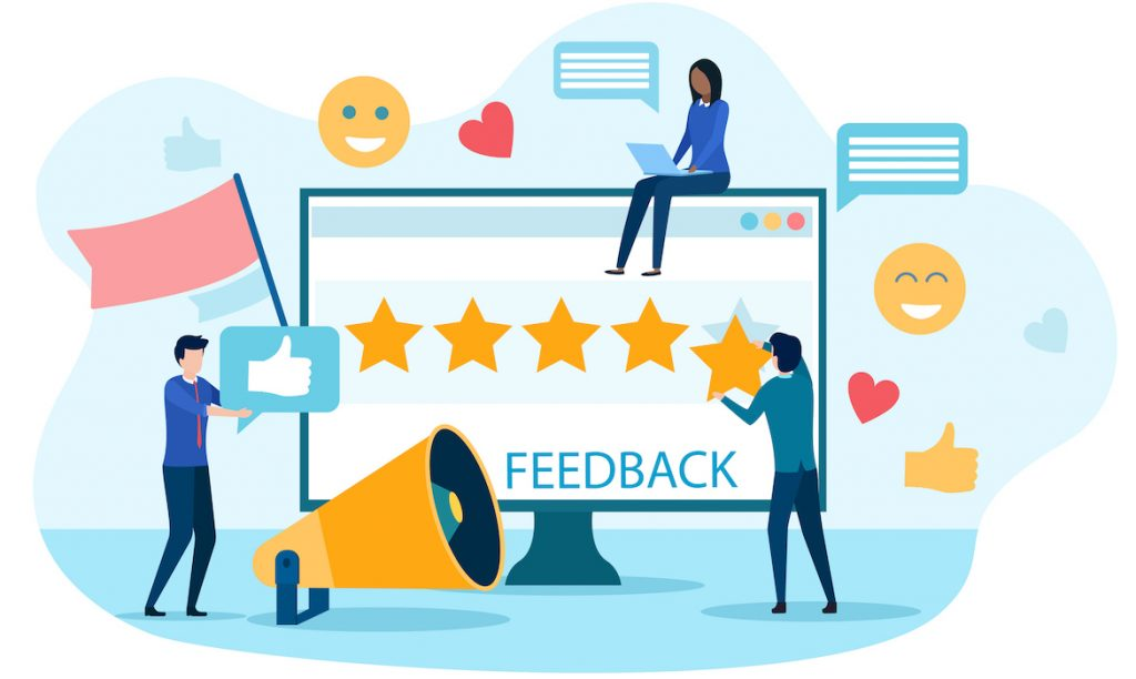 quality assurance in online learning