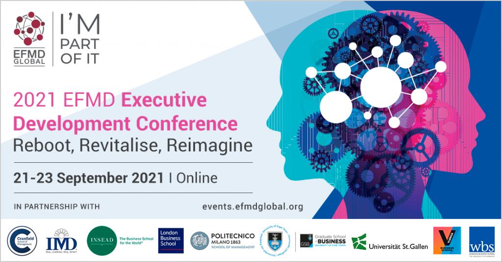 executive development conference